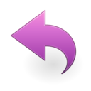 mail reply sender icon