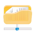 data, file, documents, folder, document icon