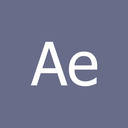 effects, adobe, after icon