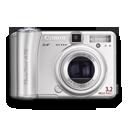 Powershot A75 icon