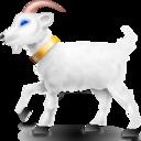 frank,animal,goat icon