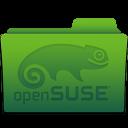 open, suse icon