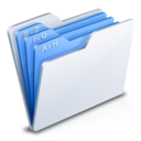 program,group,archive icon
