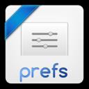 prefs icon