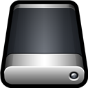 Device, Drive, External, Generic icon