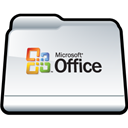 Documents, My, Office icon