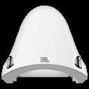 JBL Creature II white icon