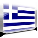 dooffy, design, flag, greece icon