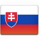 slovakia, flag icon