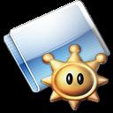 Games Shine Sprite icon