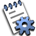 Configuration, File, icon