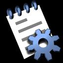 Configuration, File, icon