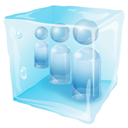 Ice, Myspace icon