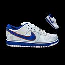 Dunk, Nike icon