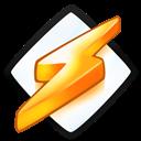 e, Winamp icon