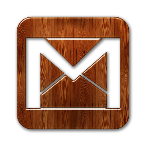 square, logo, gmail icon