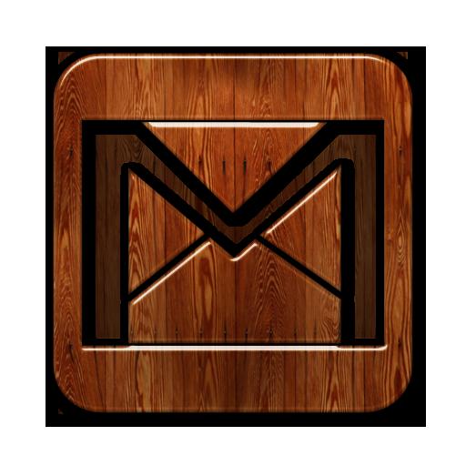 square, logo, gmail icon