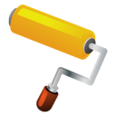 Paintroller icon