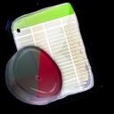 App Office Spreadsheet icon