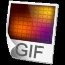 photo, gif, picture, pic, image icon