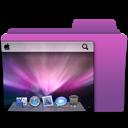 desktop, mac desktop icon
