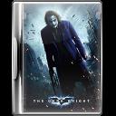 batman dark knight icon