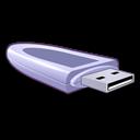 Storage, Usb icon
