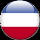 serbia,montenegro icon