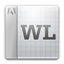 file, document icon
