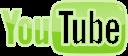 media, youtube, social, video icon