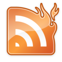 NewsFire (Gloss) icon