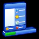 taskbar,start,menu icon