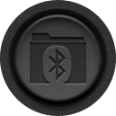 bluetooth file icon