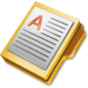folder,document icon