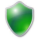 guard, shield, green, protect, antivirus, protection, security icon