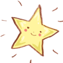 Hp fav star icon