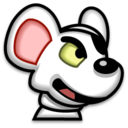danger,mouse icon