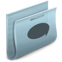 Chats Folder icon