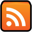 shortcut, communication, rss, news, blog, reader icon