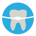 tooth, cavity, dentist, decay, dental, untitled icon