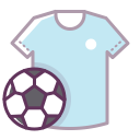 soccer, tournament, football, game, sports, championship icon