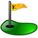 kolf icon