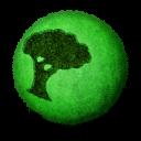 Nature, Orbz icon