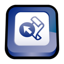 Frontpage, Microsoft, Office icon
