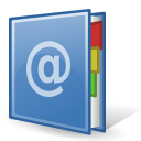 read, address, office, reading, book icon