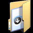 bittorrent, bt, folder icon