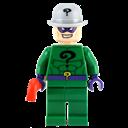 Lego, Riddler icon