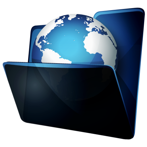 foldernetwork icon