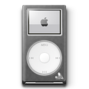 Steel Gray Mini icon