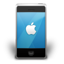 mobile phone, iphone, smartphone, cell phone, apple icon